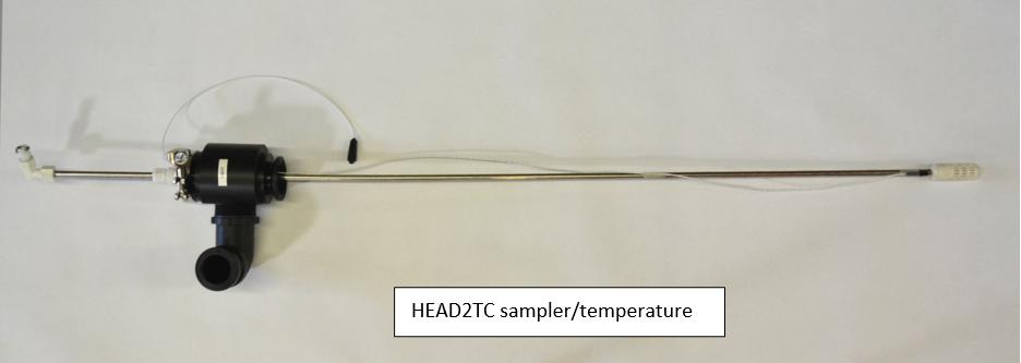 head2c sampler